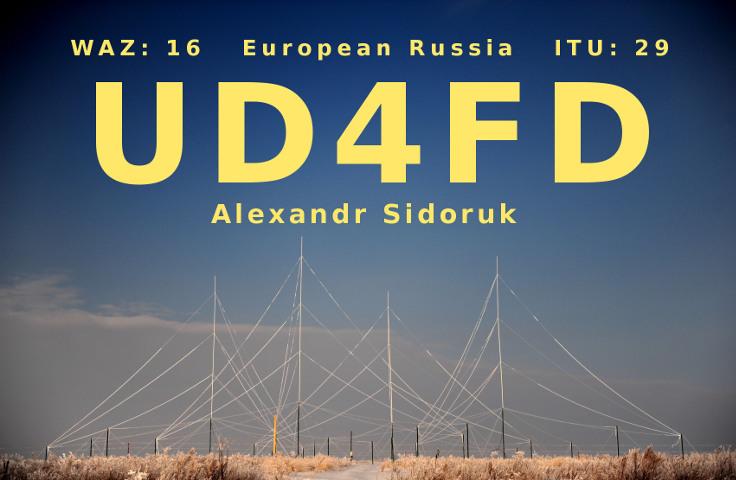 UD4FD