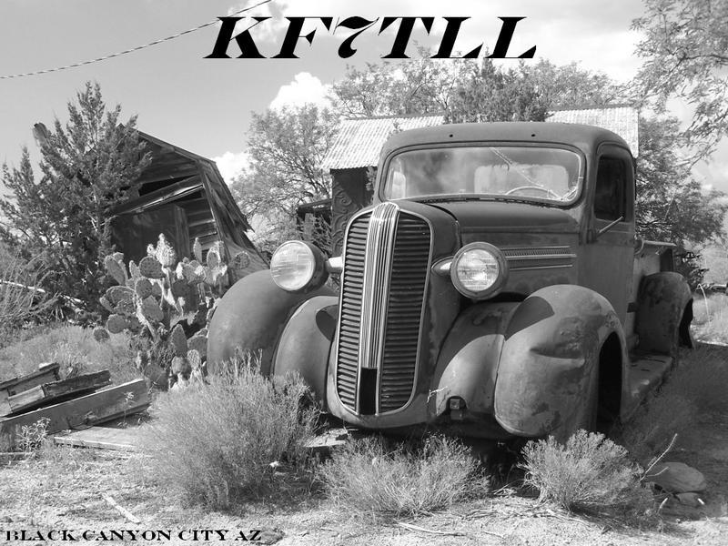 KF7TLL