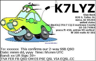 K7LYZ
